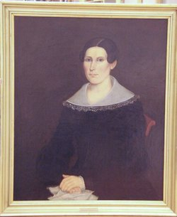 Jane (Tong) Lanius  (1813 - 1884)